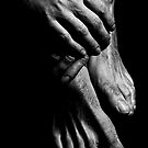 Feet & Hands by Ian  James