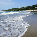 Summers day at Byron Bay by archieswell