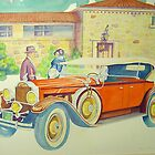 1920s Style by brisdon