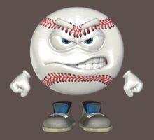 Baseball Buddy Ready To Tango by Beannie
