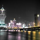 Grand Macau by Chetan R
