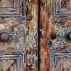 Doorway to Time : Photograph historical Daylesford  by CDCcreative