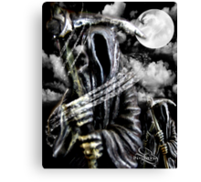 The Reapers Canvas Print