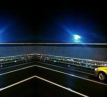 the right lane by PJ Ryan