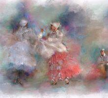 Jubilation by Carolyn Staut