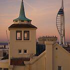 Portsmouth by brigusser