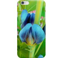 Poised to Bloom iPhone Case/Skin