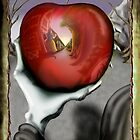 A Juicy Red Apple Is Nice, But... by Derek Sullivan
