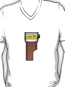 I love film T-Shirt