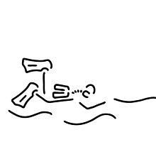 divers dip oxygen by lineamentum