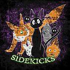 Sidekicks by Rainey April