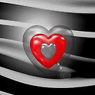 Happy Valentines Day by Shadowdreamer