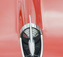 Chevrolet Belair by Carol Saunders