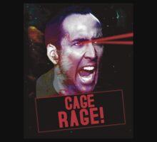 Nicolas Cage Rage! by Victor-Velocity