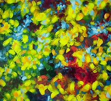 Energy Life Of A Tree by charlespeckcom