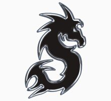 Selva Massive Black Dragon by Trickmaster