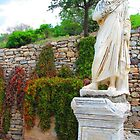 Ambling through Antiquity by M-EK