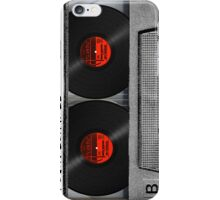 Cool Cassette Tape iPhone Case/Skin