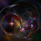 Bubbles by machandel
