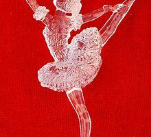 Ballerina by NicPW