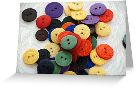 Buttons by NicPW