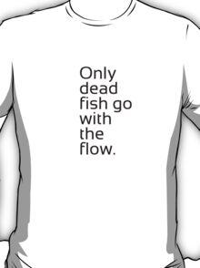 Dead Fish black T-Shirt