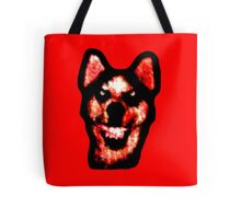 Smile Dog (CreepyPasta) Tote Bag