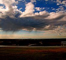 Rain Coming by dmark3