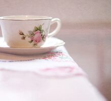 tea time by SylviaCook