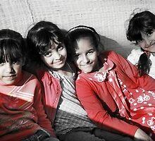Little Ladies by Freelancer