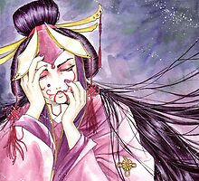 Koto Hime by Tsuyoshi