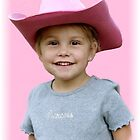 Cowgirls Wear Pink by Julie's Camera Creations <><