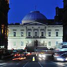New Register House Edinburgh by tayforth