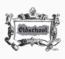Oldschool by satterflOw