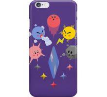 Kirby Shard Powers iPhone Case/Skin