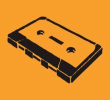 Cassette by Stuart Stolzenberg
