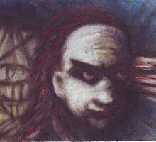 Malevolent Intent by DreddArt