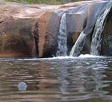 Granite Falls  by mspfoto