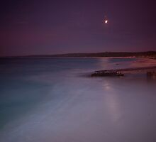 Hamelin Bay Boat Ramp by Paul Pichugin