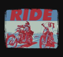 RIDE Kids Clothes