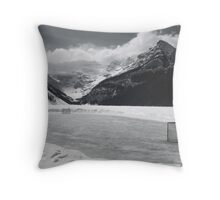 Empty Soul Throw Pillow
