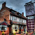 Monkseaton Arms by Andrew Pounder