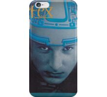 Classic Movies: Tron iPhone Case/Skin