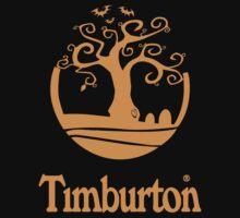 Tim Burton's Tree by adolfani