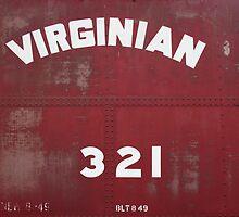 V-321 by DandDImages
