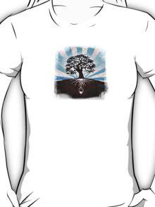 Hope on a Heartstring T-Shirt