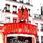 Moulin Rouge by lotusblossom