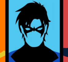 batman14e Sticker