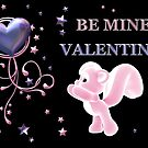 Be Mine Valentine by Barbara A. Boal