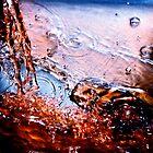 sink en wine by Chelsea Shoesmith